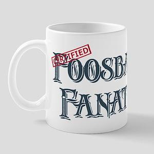 Foosball Fanatic Mug