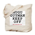 Scam-o-Tote Bag