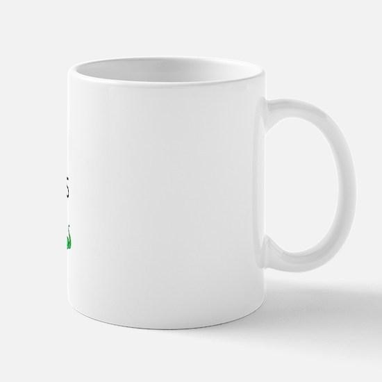 Natalieosaurus Mug