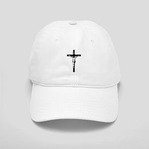 Crucifix Cap
