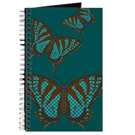 Native Swallowtail Journal
