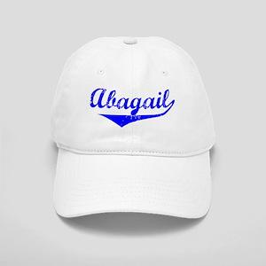 Abagail Vintage (Blue) Cap