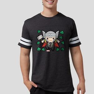 Thor Clovers Mens Football Shirt