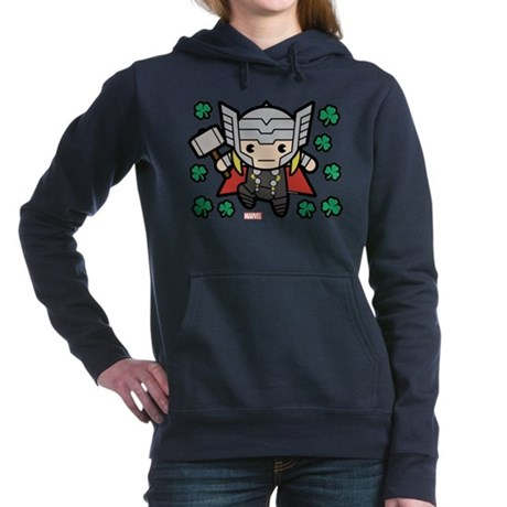 194591418 Thor Cafepress Hoodie Clovers Pullover Fzw4xpqf