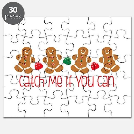 Catch Me Puzzle