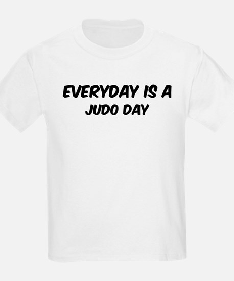 Judo everyday T-Shirt