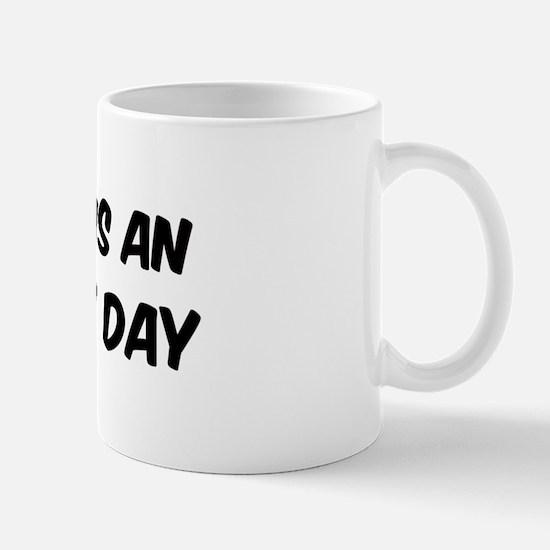 Ice Hockey everyday Mug