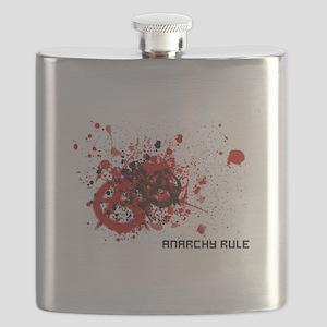 Anarchy Rule Flask