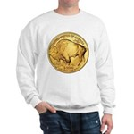 Gold Buffalo Sweatshirt