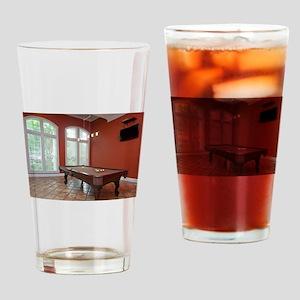 billiards pool Drinking Glass