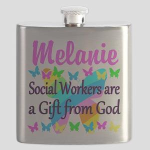 SOCIAL WORKER Flask
