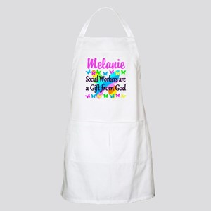 SOCIAL WORKER Apron