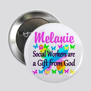 "SOCIAL WORKER 2.25"" Button"