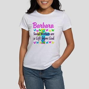 SOCIAL WORKER Women's T-Shirt