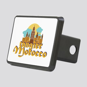 Tangier Morocco Hitch Cover