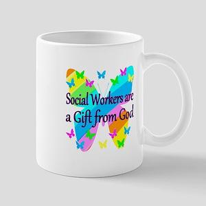 SOCIAL WORKER Mug