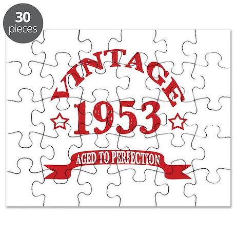 1953 puzzles cafepress MG TD Kit Car Parts