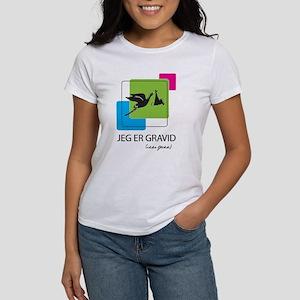 Gravid Women's T-Shirt