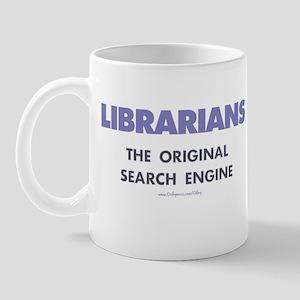 Librarians Mug