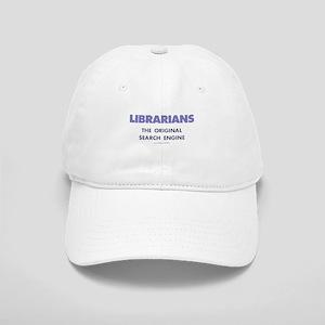 Librarians Cap
