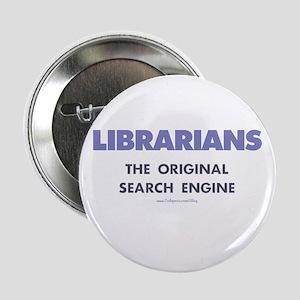 """Librarians 2.25"""" Button"""