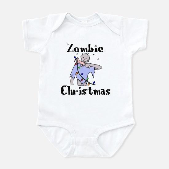 zombiexmas Body Suit