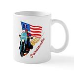 Paramedic Biker Mug