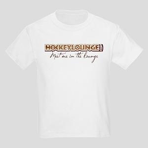 HockeyLounge.com Kids Light T-Shirt