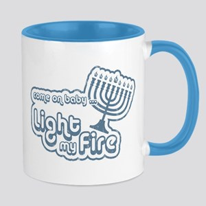 Light My Fire Mug