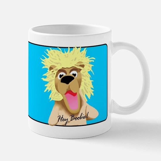 Pookie the Lion Mug I