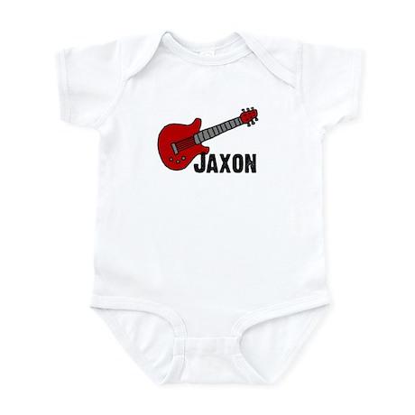 Guitar - Jaxon Infant Bodysuit
