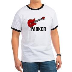 Guitar - Parker T