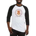 bkstshirt1 Baseball Jersey