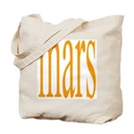 309.mars/ orange Tote Bag