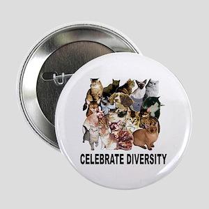 "Celebrate Diversity 2.25"" Button"