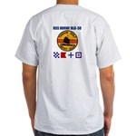 Tonkin Grey T-Shirt