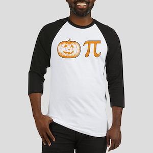 Pumpkin pie Baseball Jersey