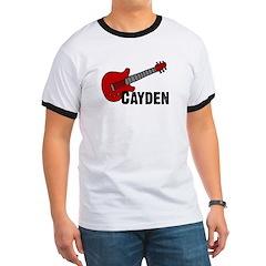 Guitar - Cayden T