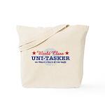 World Class Uni-Tasker Tote Bag