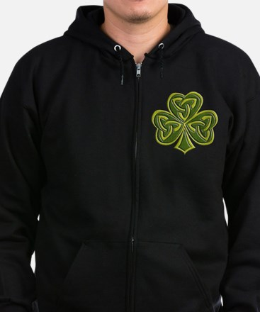 Celtic Trinity Sweatshirt