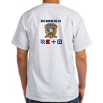 Storm Grey T-Shirt