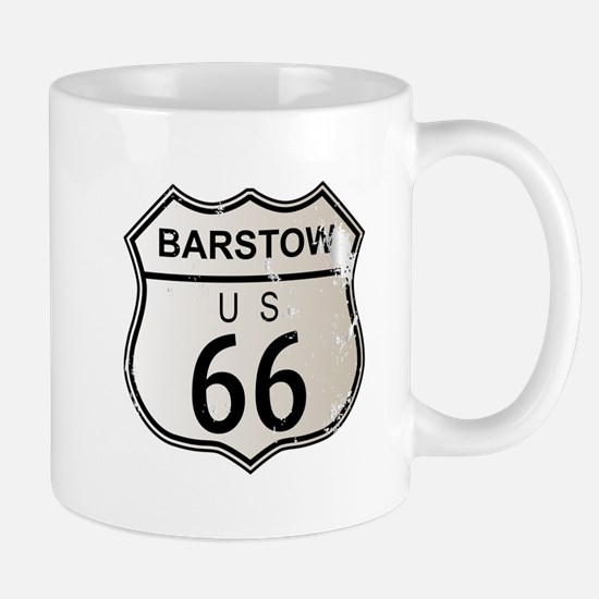 Barstow Route 66 Mugs