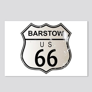 Barstow Route 66 Postcards (Package of 8)
