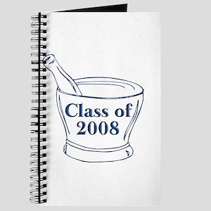 Pharmacy Graduation 2008 Journal