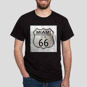 Miami Route 66 T-Shirt