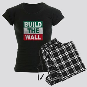 Build The Wall Pajamas