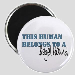 This Human Belongs To Magnet