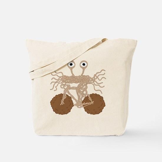 Cute Intelligent design Tote Bag