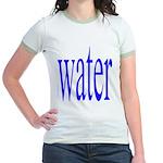 310. water. .  Jr. Ringer T-Shirt