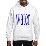 310. water. . Hooded Sweatshirt